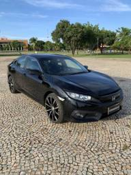 Honda Civic 2.0 Sport 2017/17 - 2017