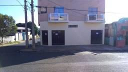 Loja comercial para alugar em Joaquim de lima, Três marias cod:707