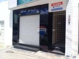 Sala para alugar, 25 m² por R$ 700,00/mês - Heliópolis - Garanhuns/PE