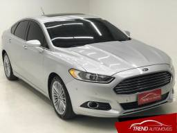 Fusion 2014 2.0 Titanium AWD Automático / teto / top de linha - 2014