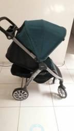 Vendo carrinho de bebê da CHICCO