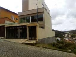 Apartamento à venda com 2 dormitórios em Nossa senhora de lourdes, Ouro preto cod:5441