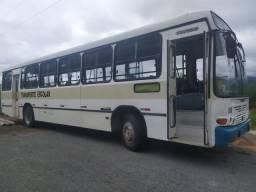 Ônibus Circular / Troco por carro de passeio completo
