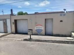 Casa com 3 dormitórios à venda por R$ 150.000,00 - Severiano Moraes Filho - Garanhuns/PE