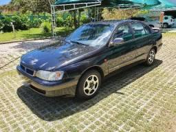 Toyota Corona 2.0 AT| Banco de couro | GNV | Licenciado 2019! - 1997