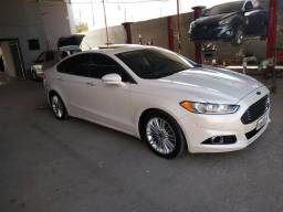 Ford fusion awd - 2014