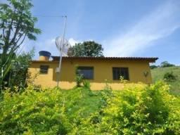 Sítio à venda com 2 dormitórios em Zona rural, Santana dos montes cod:9134
