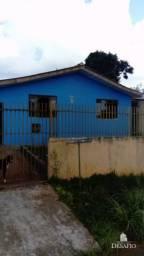 Casa à venda com 3 dormitórios em Nucleo santa monica, Ponta grossa cod:2018/4137