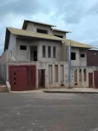 Casa à venda com 3 dormitórios em Lima dias, Conselheiro lafaiete cod:10127