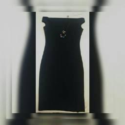 2 vestidos tamanho M novo