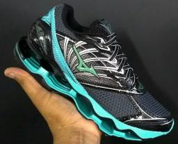 Mizuno Wave Prophecy 8 Blue