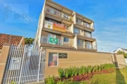 Apartamento à venda, 66 m² por r$ 292.842,00 - uberaba - curitiba/pr