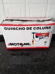Guincho de Coluna 600kg MOTOMIL