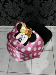 Bebê Conforto Minnie Pink