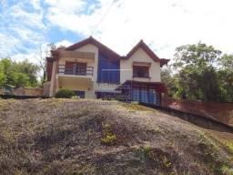 Casa à venda com 2 dormitórios em Itaipava, Petrópolis cod:3763