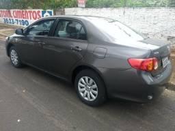 Corolla XLI automático - 2011