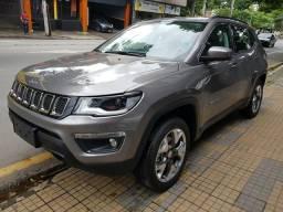 Jeep compass longitude premium diesel 2019 - 2019