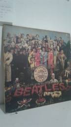 Beatles - Sgt Peppers Lonely Hearst Club Banda (Arg)