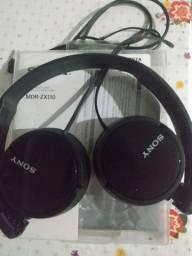 Headphone da Sony