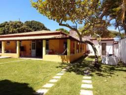 Casa na ilha de Conceição