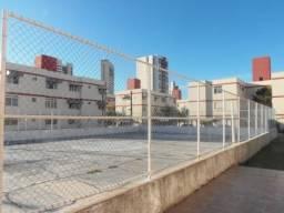 Título do anúncio: Apartamento 02 quartos sendo 01 suite Capim Macio Natal RN
