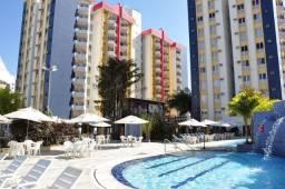 Ótimo Apartamento no Eldorado Thermas park