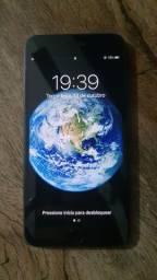 Vendo ou troco iPhone 8 PLUS novo