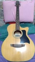 Vendo lindo violão Strimberg AW57