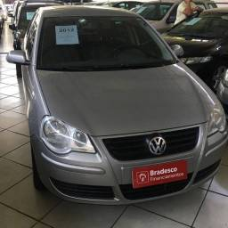 VW Polo 1.6 FLex MI 2012 - 2012