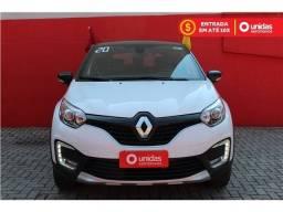 Renault Captur Intense X-Tronic 1.6 16V 2019/2020 - IPVA 2021 pago