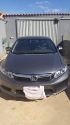 Honda Civic 2012/2013 lxl