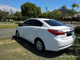 Hyundai HB20S 1.6 2014