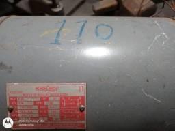 Motor elétrico 110