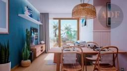 Título do anúncio: Max Carneiros apartamento com 2 quartos na praia dos Carneiros - Tamandaré