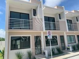 Casa duplex à venda por R$ 184.500 - Parque das Nações - Parnamirim/RN - CA0048