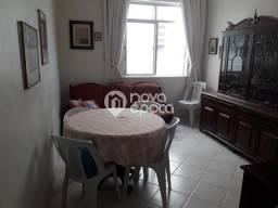 Apartamento à venda com 2 dormitórios em Rio comprido, Rio de janeiro cod:AP2AP24426