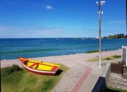 Apartamento à beira mar para o Reveillon! Praia da Armação, Florianópolis