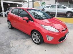 New Fiesta SE 1.6 16V completíssimo 2012