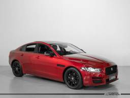 JAGUAR XE 2.0 Turbocharged Pure 240cv Aut.