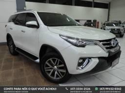 Toyota Hilux SW4 SW4 SRX 2.8 4X4 DIES. AUT.
