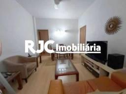 Apartamento à venda com 2 dormitórios em Estácio, Rio de janeiro cod:MBAP25133
