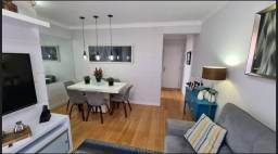 M.T apartamento 62m-2/4 saiado aluguel- cidade nova