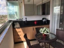 Apartamento à venda com 3 dormitórios em Jardim goiás, Goiânia cod:269