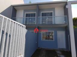 Sobrado com 2 dormitórios à venda, 63 m² por R$ 238.000,00 - Sítio Cercado - Curitiba/PR