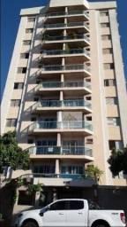 Apartamento com 1 dormitório para alugar, 44 m² por R$ 700,00/mês - Jardim Sumaré - Ribeir