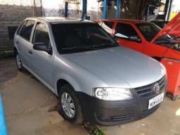 GOL 2005/2006 1.0 MI CITY 8V FLEX 4P MANUAL G.IV