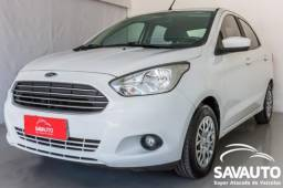 Ford Ka + Ka+ Sedan 1.5 SE Plus 16V Flex 4p