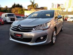 CITROEN C4 C4 Lounge 2.0 (Flex) - Oferta Financiamento