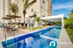 Apartamento à venda com 4 dormitórios em Setor marista, Goiânia cod:O5212