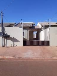 Vende-se casa no bairro Nova Fronteira em Várzea grande MT